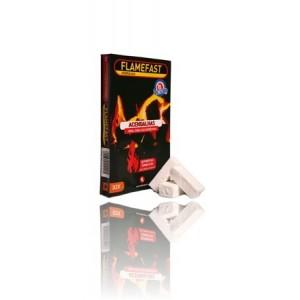 Acendalhas flamefast