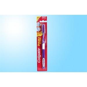 Conj 12 escovas de dentes colgate action