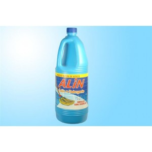 Lixivia detergente alin 2 lt