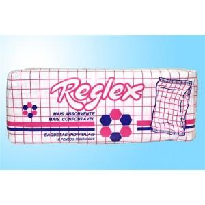 Pensos higienicos Reglex 10 unid