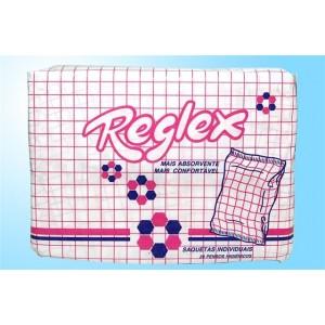 Pensos higienicos Reglex 20 unid