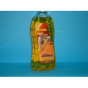 Limpa madeira destello 1000 ml