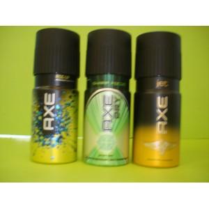 Axe deo spray 150 ml