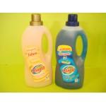 Detergente gel lagarto 1.35 L