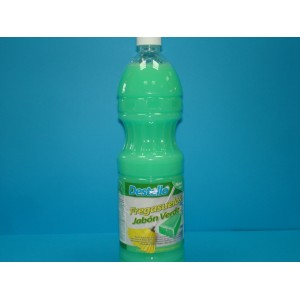 Lava chao Sbao Verde 1500 ml Destello
