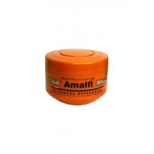 Mascara capilar alisadora 300 ml Amalfi