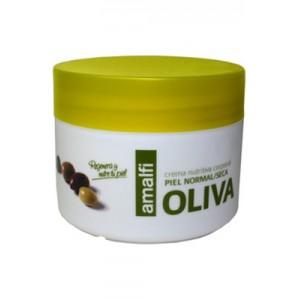 Creme corporal oliva 200 ml Amalfi