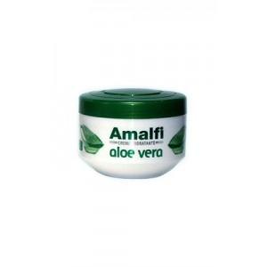 Creme hidratante aloe vera 250 ml Amalfi