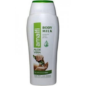 Body milk oliva 500 ml Amalfi