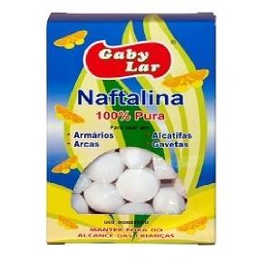 Naftalina ati-traça 80 gr gabylar