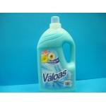 Amaciador Valoas Azul 4 L