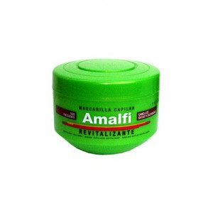 Mascara capilar revitalizante 300 ml Amalfi